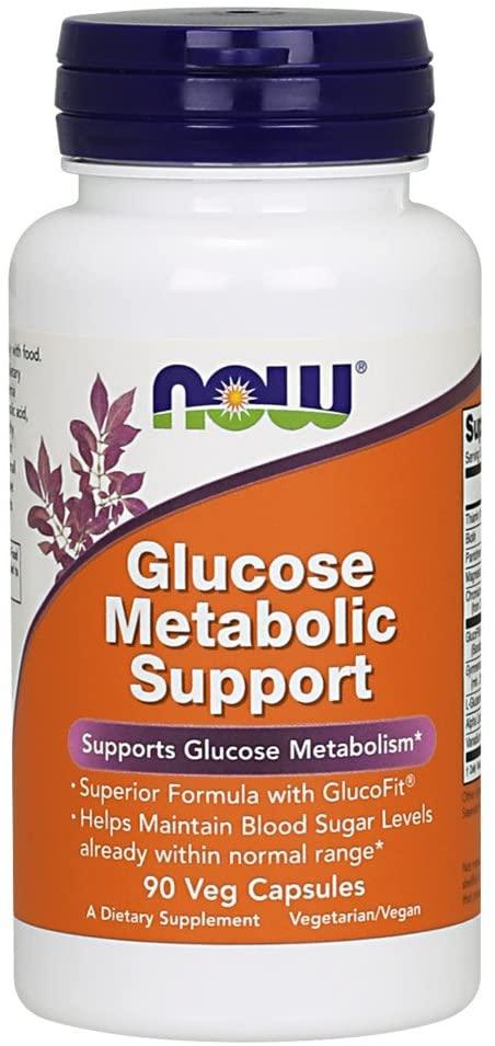 glucose supplement